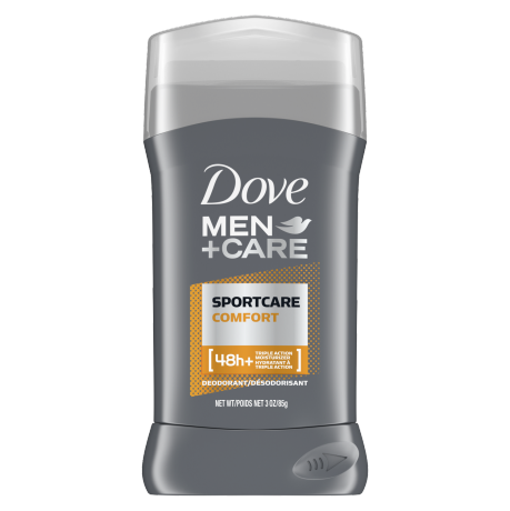 Désodorisant Men + Care Sportcare Confort 85 g