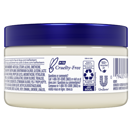 Strengthens + White Clay Hair Mask + Minerals Back