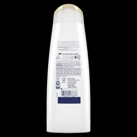 Smoothness & Shine Ritual Shampoo Back