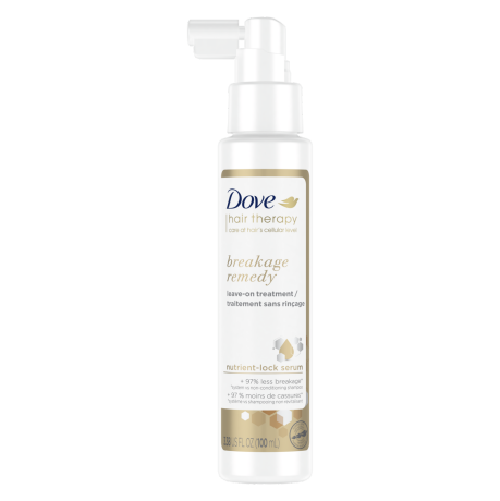 Hair Therapy Breakage Remedy Leave-On Treatment Front