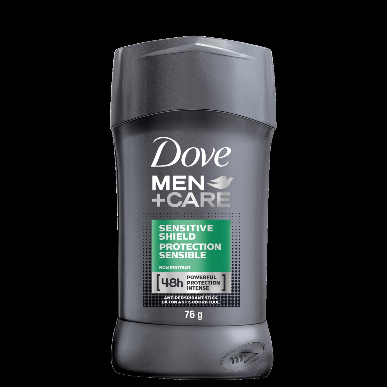 Sensitive Shield Antiperspirant Dove Men Care