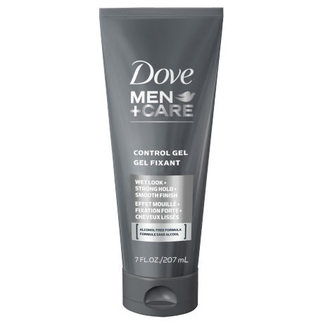 Men+Care Control Gel 207ml