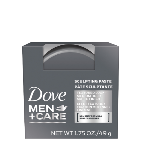 Pâte Sculptante Men+Care 49 g