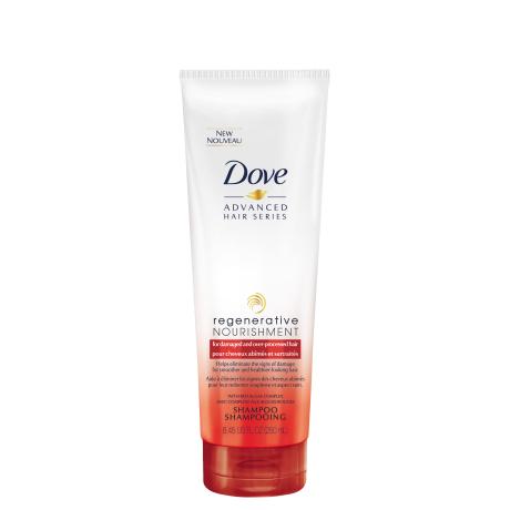 Shampooing Advanced Hair Series Regenerative Nourishment 250 ml
