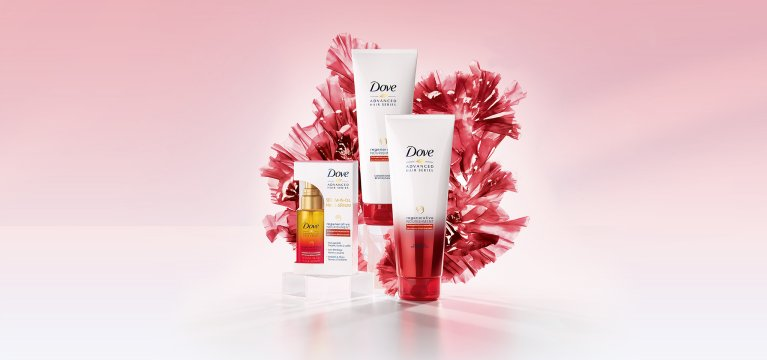Dove Advanced Hair Series Regenerative Nourishment