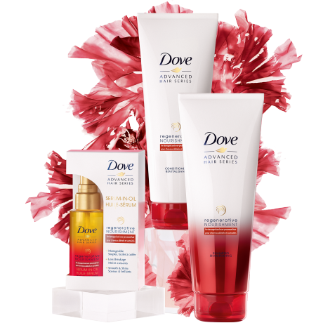 Dove Regenerative Nourishment