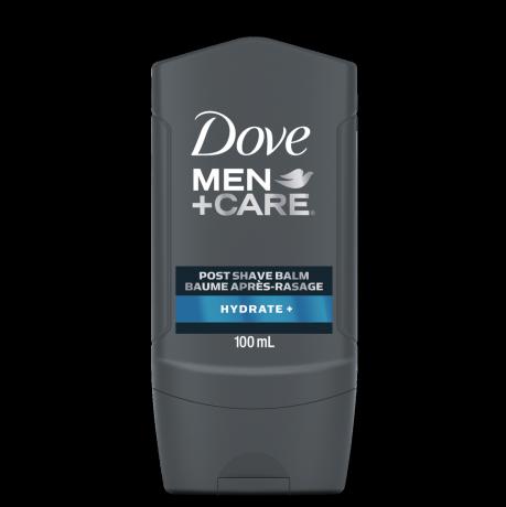 Baume après-rasage Men+Care Hydrate + 100 ml