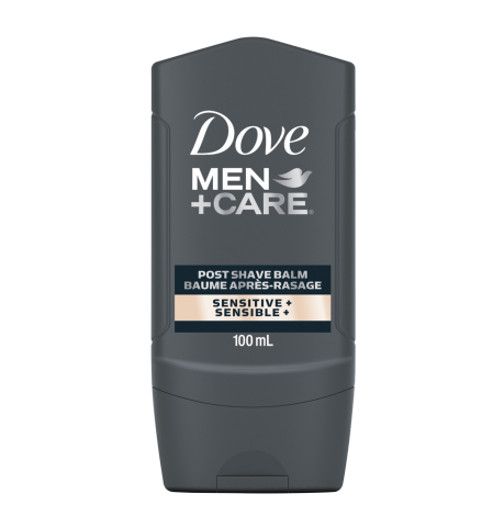 Men+Care Sensitive+ Post Shave Balm 100ml