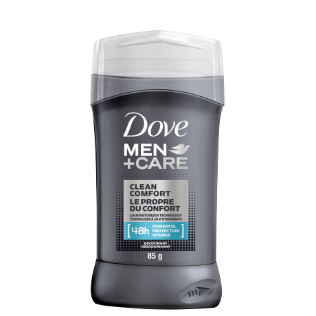 Désodorisant Men+Care Le propre du confort 85 g