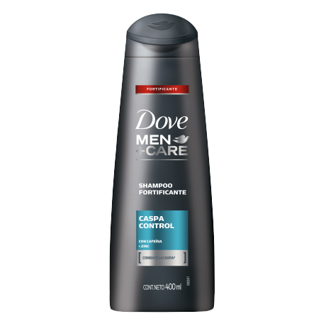 Dove Men+Care Shampoo Anticaspa 400ml