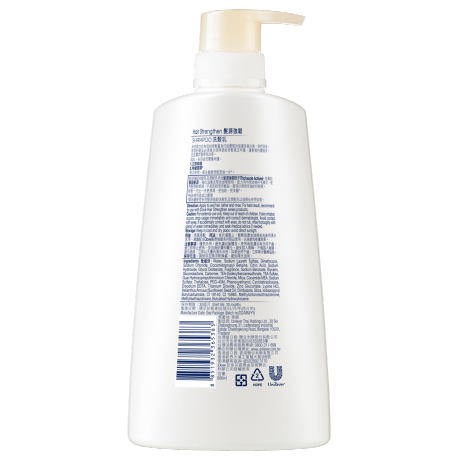 PNG - Dove NS Anti Hairfall SH 12x680ml