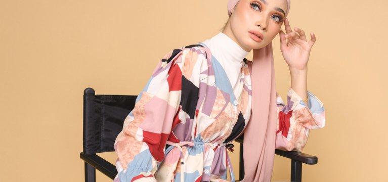 5 Trik Tampil Cantik dengan Hijab Tanpa Takut Rambut Gatal