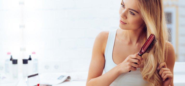 5 Consejos básicos para mantener tu cabello sano