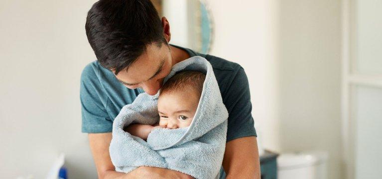Encuentra el regalo ideal para su primer día del padre