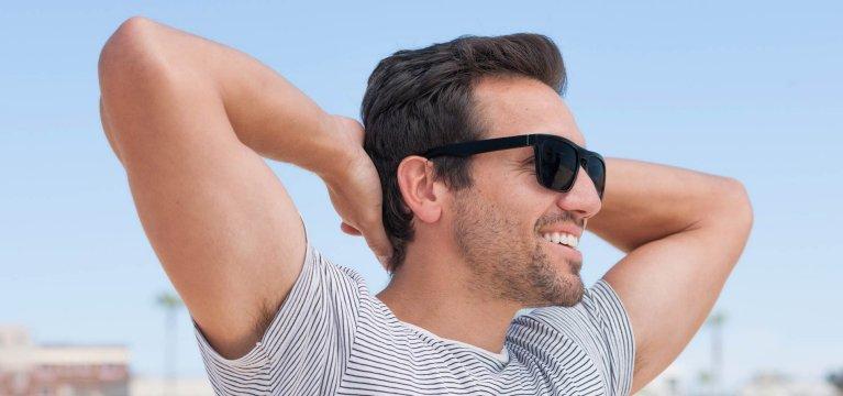 Desodorantes para hombres con 48 horas de protección