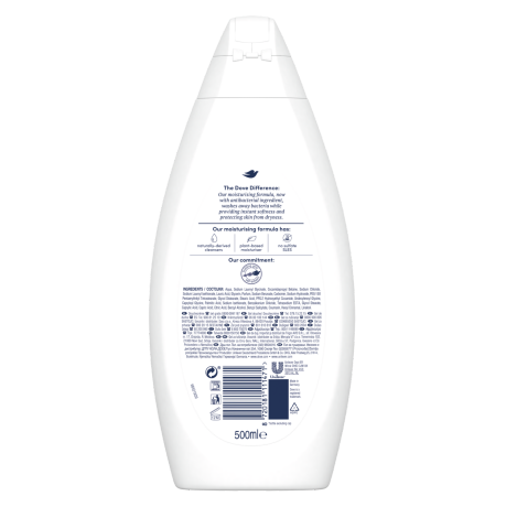 PNG - 08720181111471 - Dove Care & Protect Shower Gel with Antibacterial Ingredient