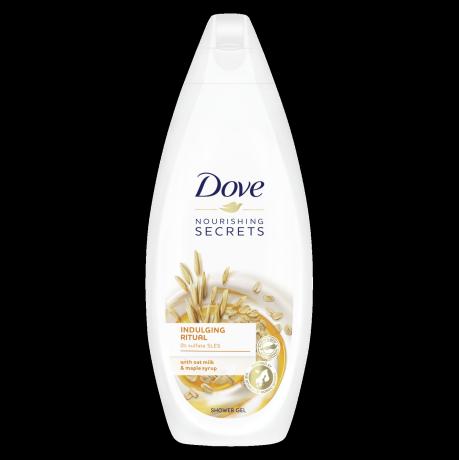 Dove Nourishing Secrets Indulging Ritual Żel pod prysznic 250 ml