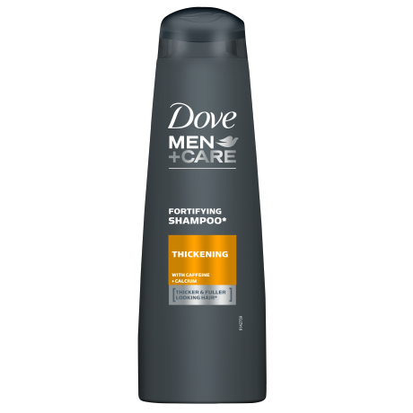 Posilující šampon pro muže Dove Men+Care Thickening 250ml