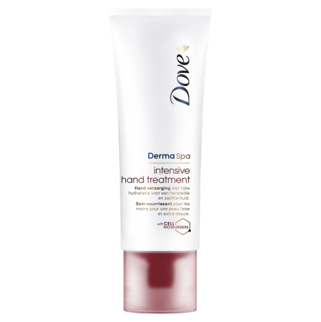 Krém na ruky Dove DermaSpa Intensive 75ml