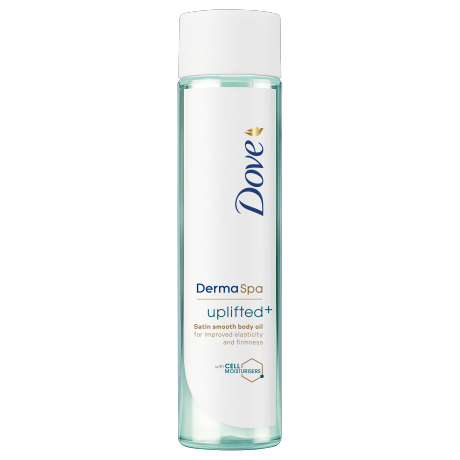 Dove Ulei de corp DermaSpa Uplifted+ 150ml