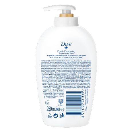 Dove_Shea Butter Hand Wash_BOP_250ml_8711700921565_DE