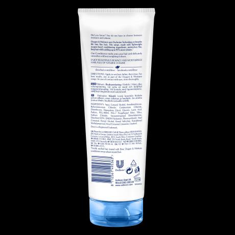 PNG - Dove Advanced Hair Series Oxygen Moisture Conditioner FOP & BOP 250ml