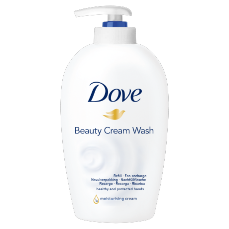 Dove Original Caring Hand Wash 250 ml
