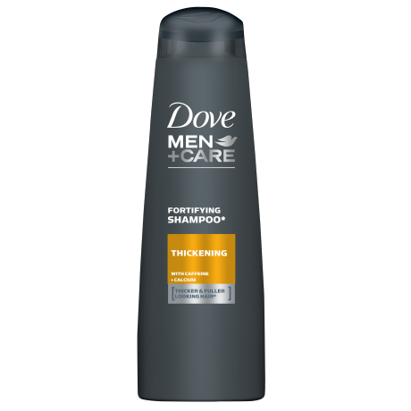 Dove Men+Care Thickening Fortifying shampoo 250ml