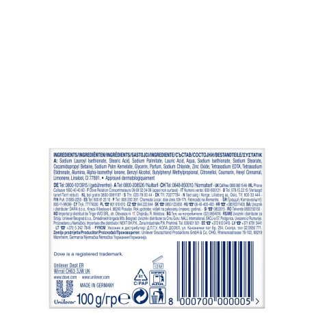 PNG - Original Beauty Cream