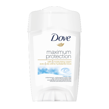 Dove Maximum Protection