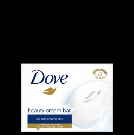 Dove Κρεμοσάπουνο Ομορφιάς Original Beauty 100g
