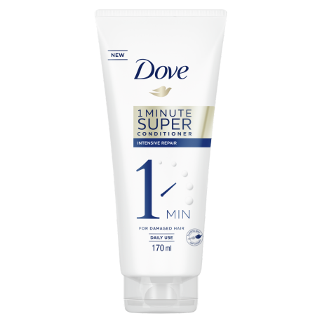 Dove 1 Minute Super Conditioner Intensive Repair 170ml