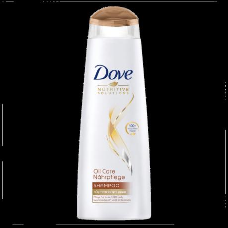 Oil Care Nährpflege Shampoo