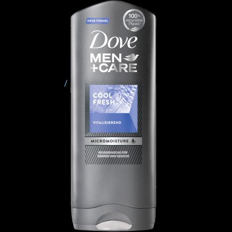 Dove MEN+CARE Pflegedusche Cool Fresh 250 ml