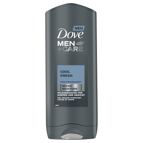 Dove MEN+CARE Pflegedusche Cool Fresh 250 ml