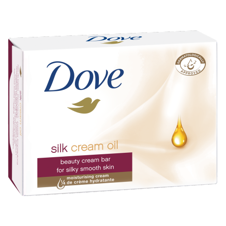 Dove Pink Beauty Bar 135g
