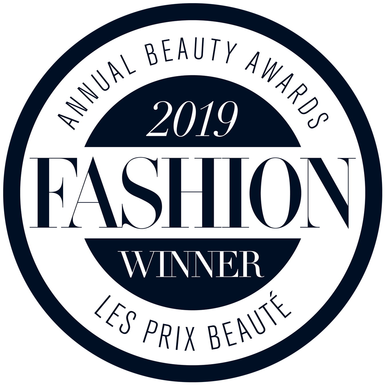 FASHION Beauty Award 2019