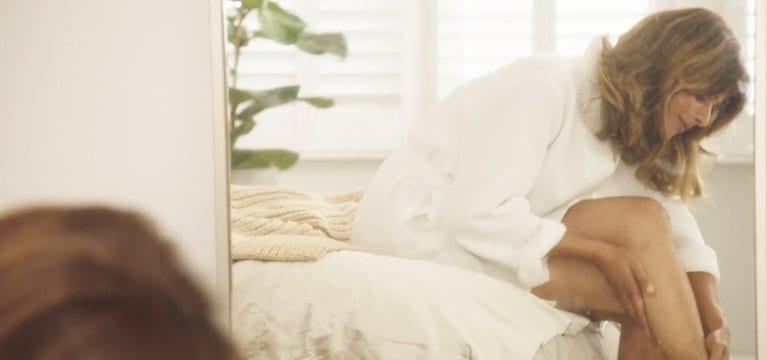 La psicóloga Reena, experta en problemas de la piel, nos cuenta sobre el poder de la mente