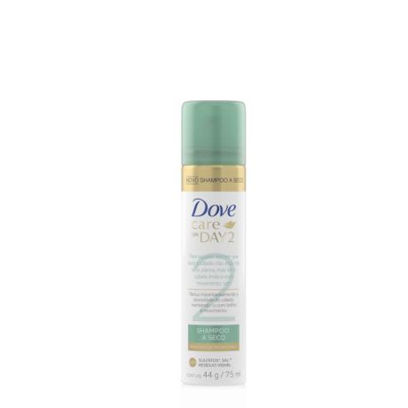 Shampoo a Seco Dove Care on Day 2 75 ml