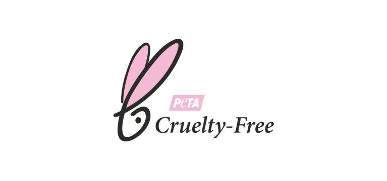Logo PETA sans cruauté