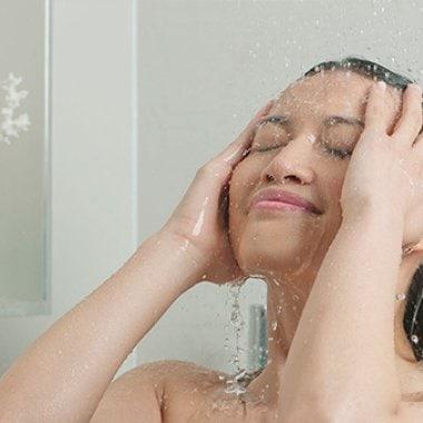 Dove 6 mitos dalam membersihkan kulit telah terbantahkan