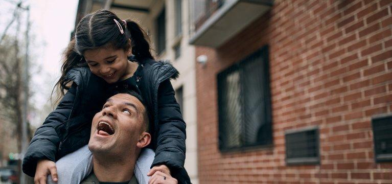 Recursos para licença-paternidade