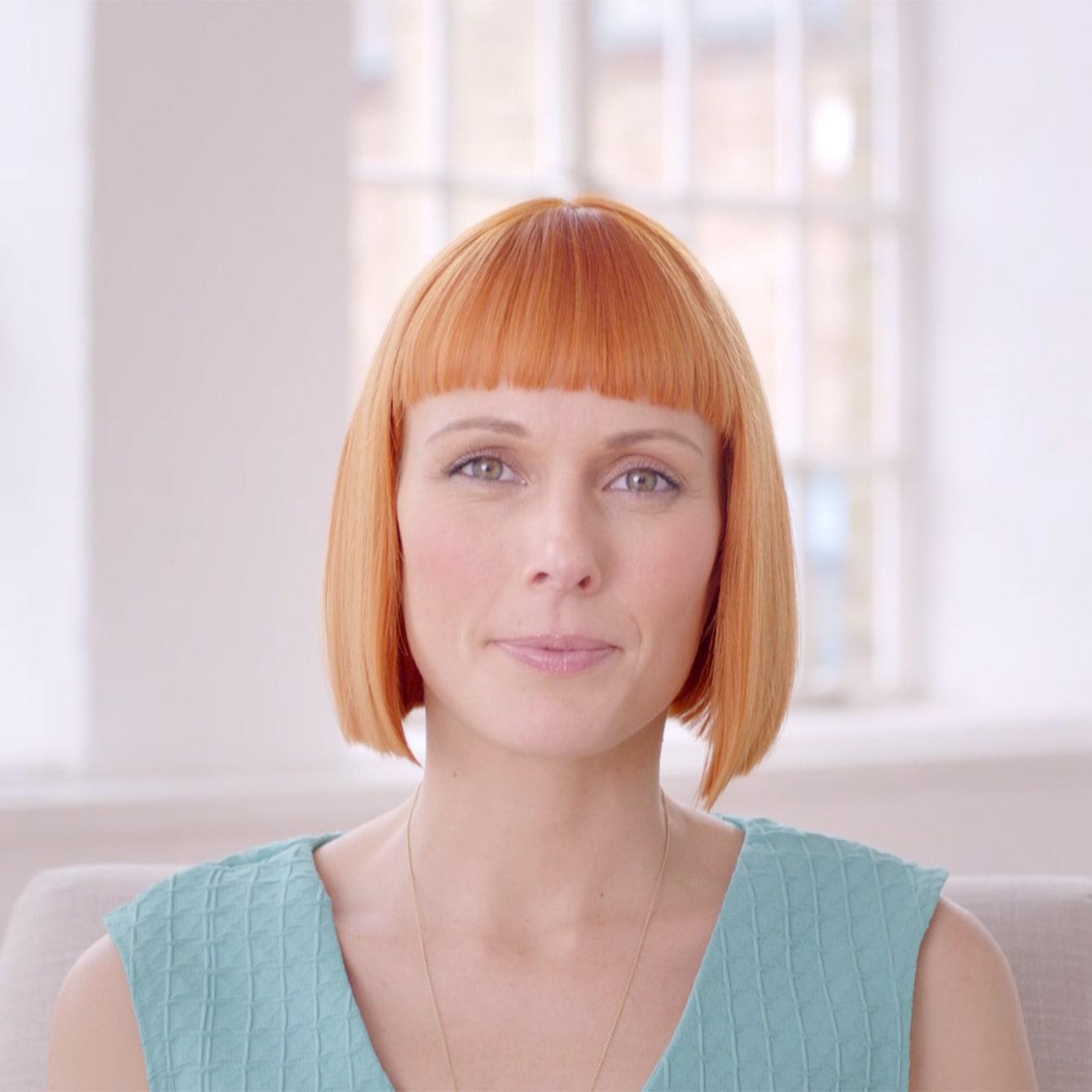 Hair Care For Coloured Hair Tips Dove