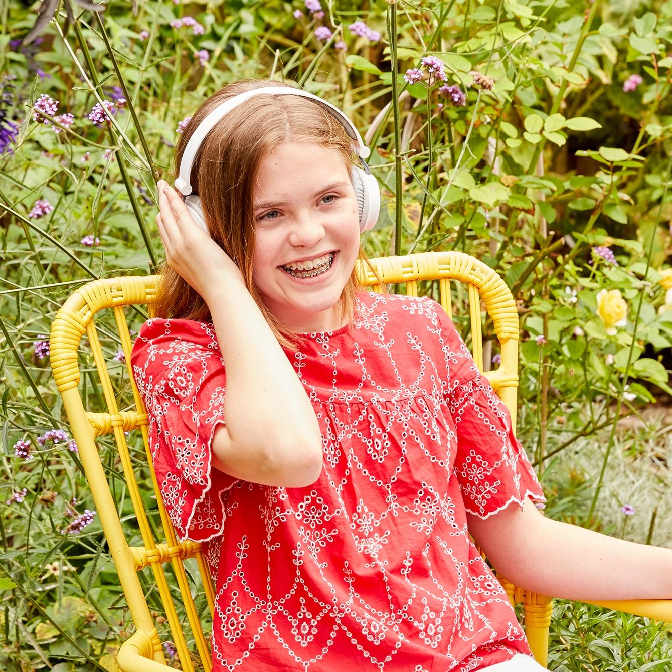 Pomóż dziecku rozwinąć pozytywny obraz siebie