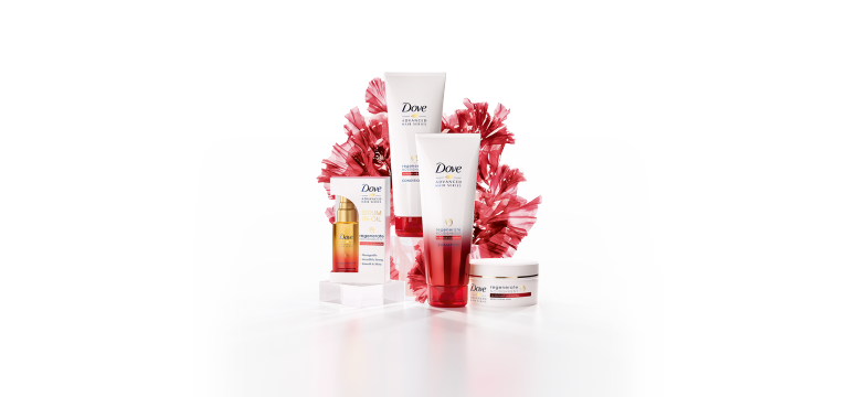 Dove Advanced Hair Series Regenerate Nutrition