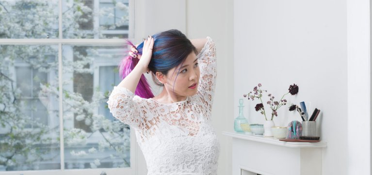 Dove How to repair chemically damaged hair