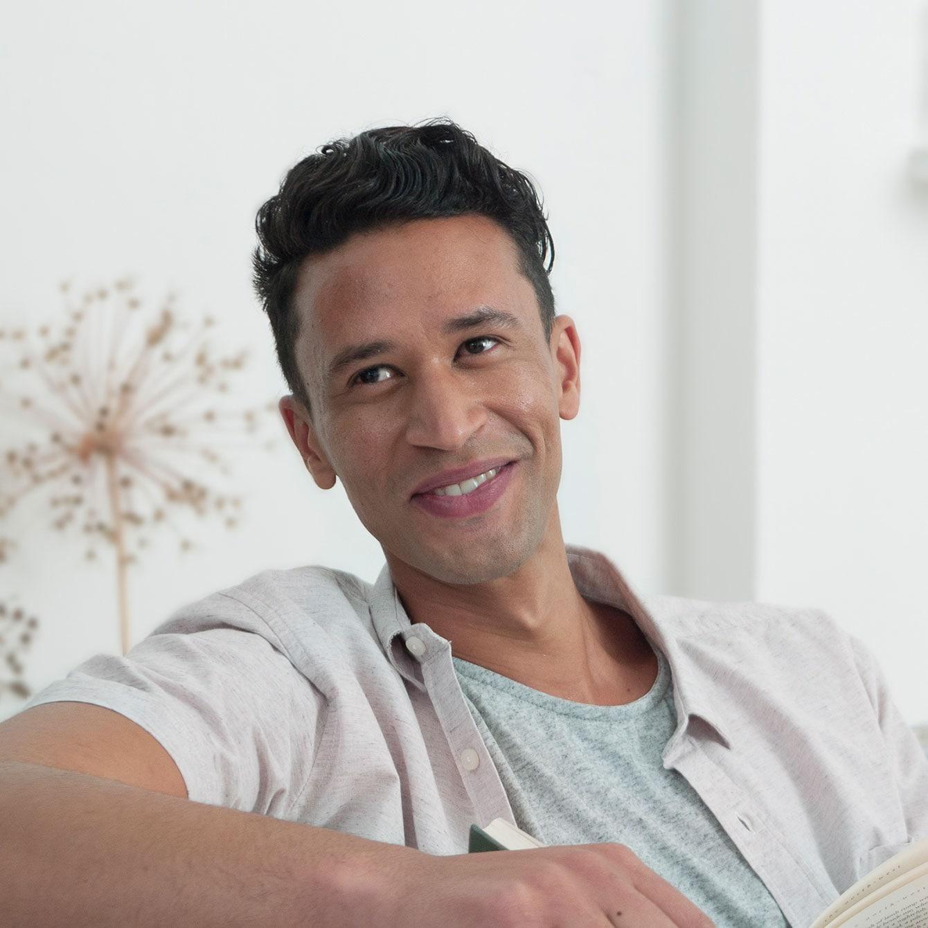 Men+Care Skin Care