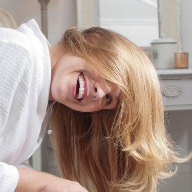 Dove Six clichés sur le shampooing