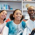 Comment construire une bonne relation père-fille