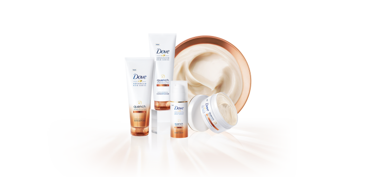 Dove Advanced Hair Series Quench Absolute